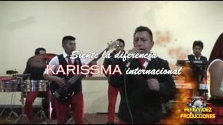 SIENTE LA DIFERENCIA KARISSMA INTERNACIONAL