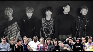 Video Classical Musicians React: DAY6 'Letting Go' vs 'I Wait' download MP3, 3GP, MP4, WEBM, AVI, FLV Desember 2017