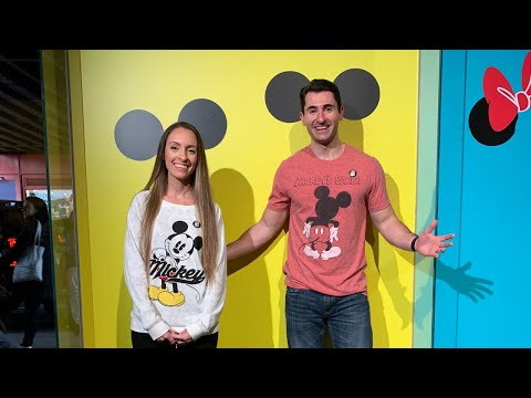 """Our Trip to the """"Mickey: The True Original"""" Exhibition in NYC! 