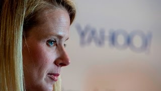 Here's How Yahoo's Marissa Mayer Can Salvage Her Legacy