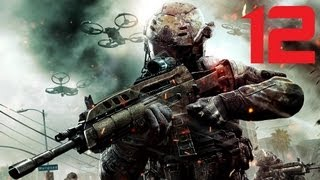 [Part 12] 1080p Black Ops 2 Gameplay Walkthrough/Let