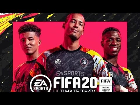 Comment Télécharge FIFA 20 Android & Ois / Facilement & FIFA 20 Download Android