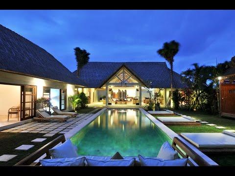 Villa Massilia Bali - Great location, walk to Seminyak Square, KUDETA and Seminyak Beach