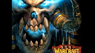 Warcraft 3: Reign of Chaos Playthrough - Part 1 - Exodus of the Horde