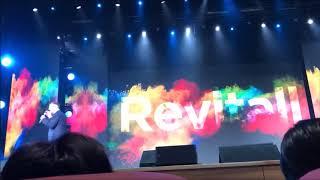 Смотреть видео Президент Greenway  Л Моргунов о преимуществах  ReVITAL, Москва, февраль 2019, Крокус сити онлайн