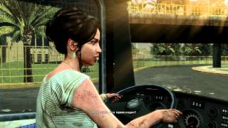 Max Payne 3 - PC Gameplay 1080p Ultra High - Bus action scene