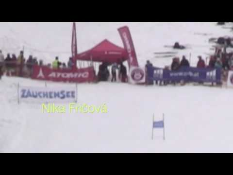 Kidstrophy 2012 Victory Ski Club Bratislava