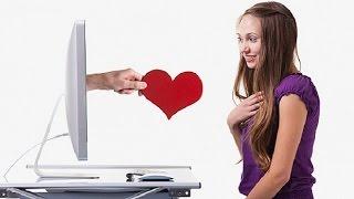 знакомства в интернете:Социальные Сети,Сайты Знакомств.Полное пошаговое руководство для ЖЕНЩИН.Ч.1.1