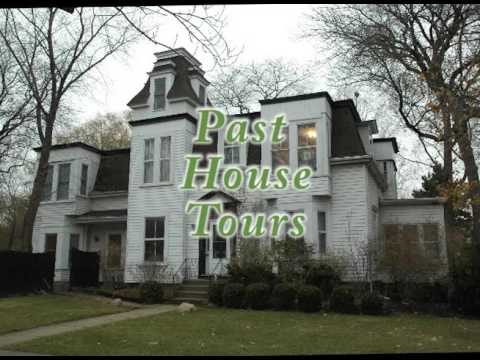 Norwood Park Historical Society House Tour Filler 2015