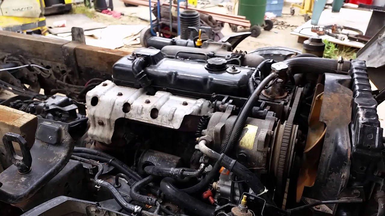 t4000 fuel system fixed  [ 1280 x 720 Pixel ]