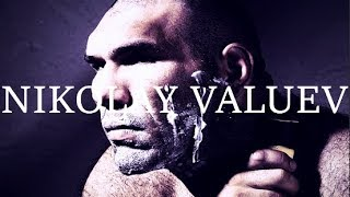 Nikolai Valuev - (Greatest Hits) ᴴᴰ