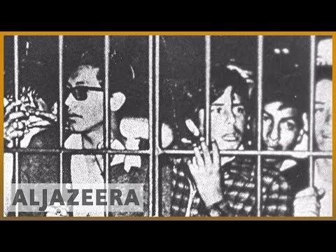 🇲🇽 Mexico: The Tlatelolco massacre, 50 years on | Al Jazeera English