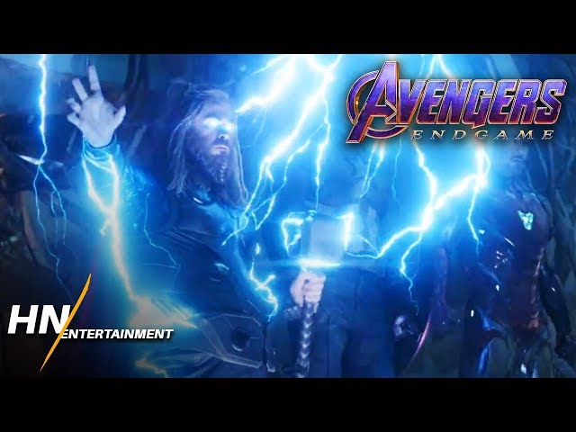 Russo Bros OFFICIALLY Explain Thors Avengers Endgame Arc And His MCU Future