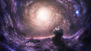 Deepest Relaxing Ambient Music Angelic Choir form Outer Space Space Music