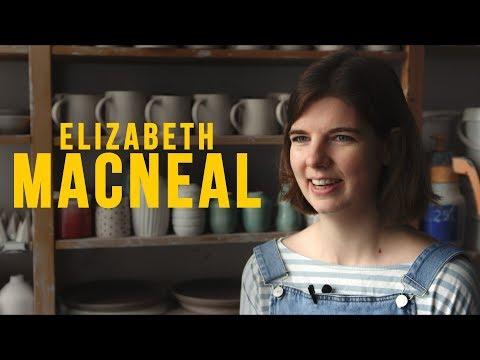Elizabeth Macneal: The Ceramicist