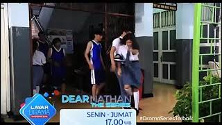 Video Dear Nathan The Series #eps1 download MP3, 3GP, MP4, WEBM, AVI, FLV September 2018
