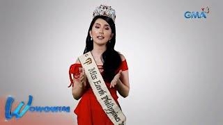Wowowin: Miss Earth Philippines 2020, mapapanood nang LIVE sa GMA Network!