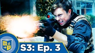 Download Video Video Game High School (VGHS) - S3: Ep. 3 MP3 3GP MP4
