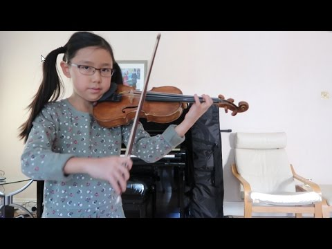 DANCING WITH THE DEVIL - The Violin Girl | Vlog 16