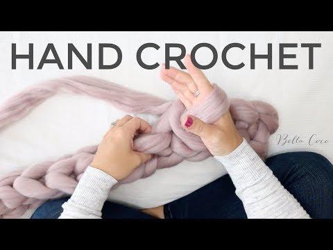 HAND CROCHET BLANKET | Bella Coco Crochet