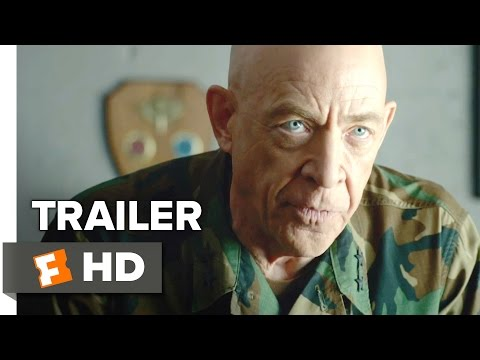 Renegades   1 2017  J.K. Simmons Movie