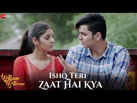 Ishq Teri Zaat Hai Kya | P Se Pyaar F Se Faraar | Ripul, Bhavesh Kumar, Jimmy Sheirgill | 18 Oct Mp3