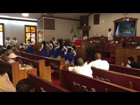 FBC Praise Dance Ministry - I Believe