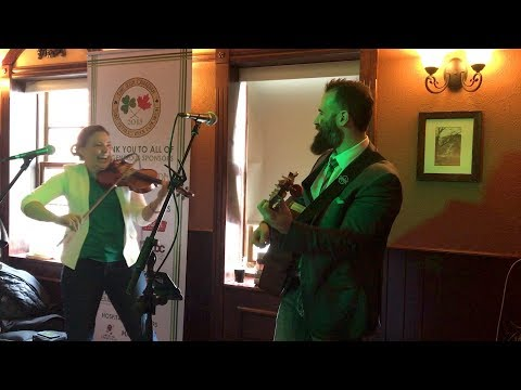 Heart & Crown hosts Irish Canadian charity luncheon for Bruyère Foundation