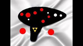 12/10 hole ocarina tutorial - Sun song (Zelda-OoT)