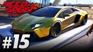 Need for Speed PAYBACK | Walkthrough - Part 15: DOUBLE OR NOTHING