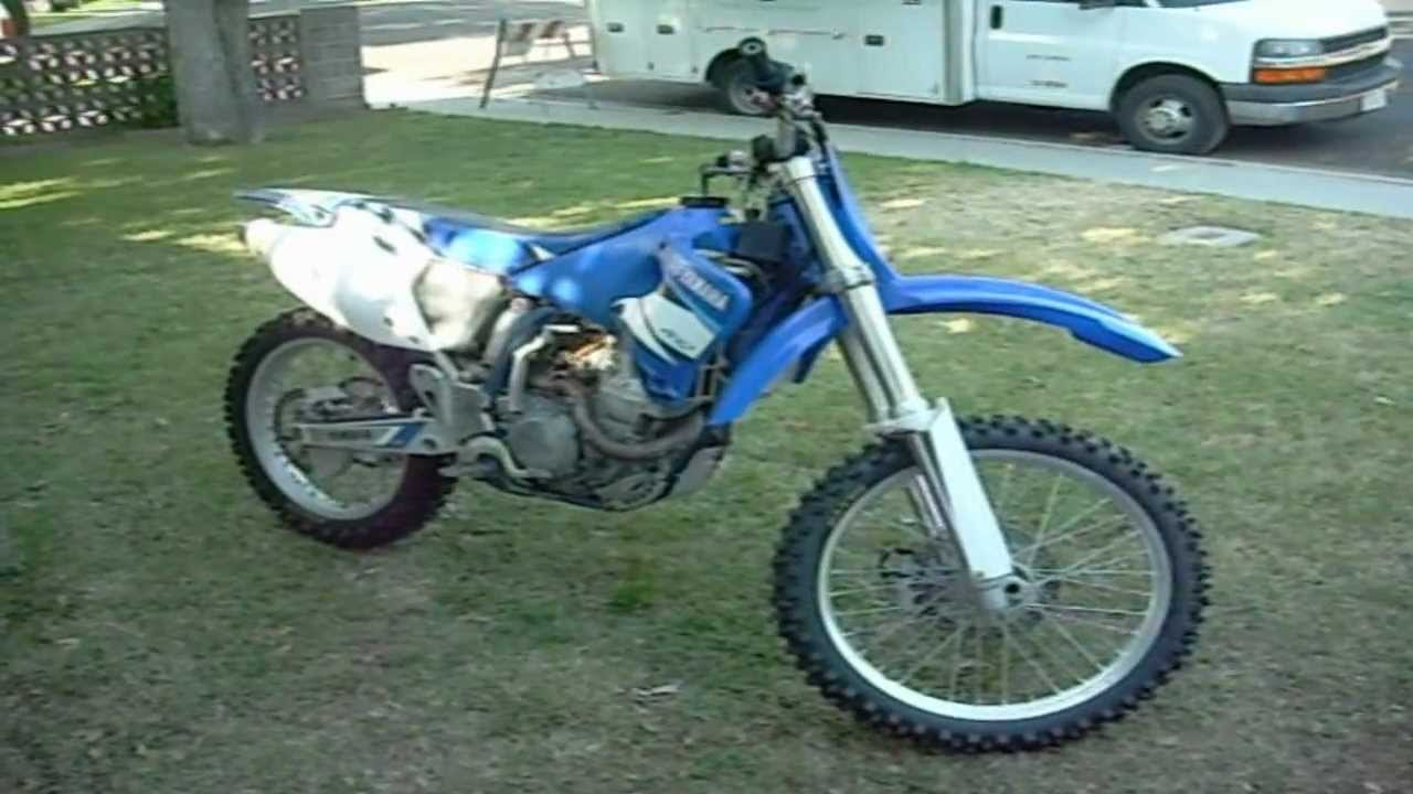 2001 yz 426f wiring diagram   27 wiring diagram images