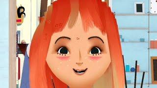 TOCA Hair Salon 2 - Play Fun Cutting Hair - Best Game For Kids HD