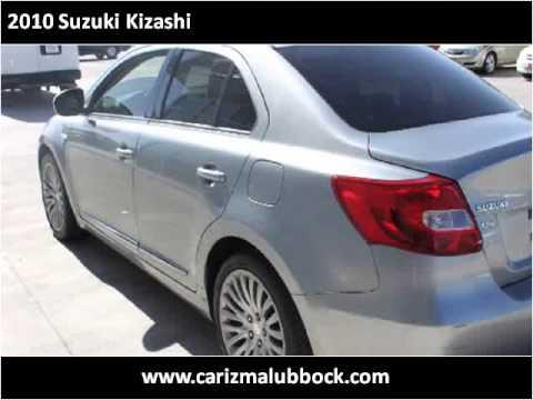 2010 Suzuki Kizashi Used Cars Lubbock Tx Youtube