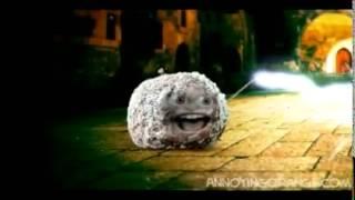 Надоедливый апельсин 84 эпизод