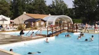 www.ecamp.nl - Domaine des Charmilles, Frankrijk, Charente-Maritime, St. Laurent-de-la-Prée