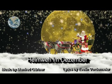 Heimweh im Dezember - The making of