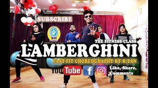 Lamberghini (Full ) | Fast Fit Fitness | Latest Punjabi Song 2018 | BM Planet
