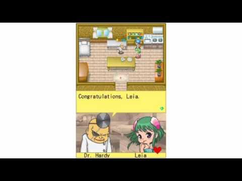 Harvest Moon DS: Leia's Pregnancy