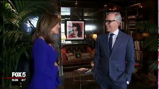 Inside Tommy Hilfiger's $50M apartment