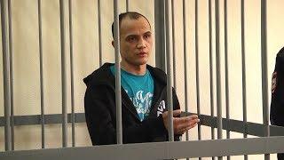 Живодёр не пришёл в суд - зарезал человека. Real video