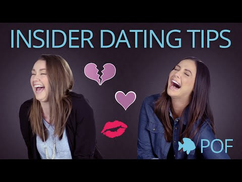 Plenty Of Fish Q&A: The Best Dating Tips From Plenty Of Fish Experts
