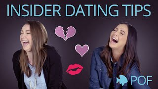 PlentyOfFish Q&A: The BEST Insider Dating Tips