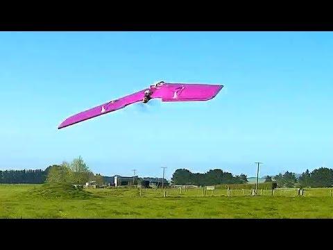 No winglets, no problem