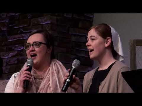 TBA Slots & Finale (A Cappella Gospel Sing 2019)