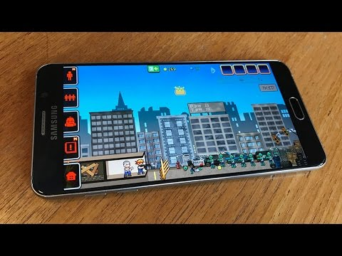 Top 5 Best Zombie Survival Games For Android 2017 - Fliptroniks.com