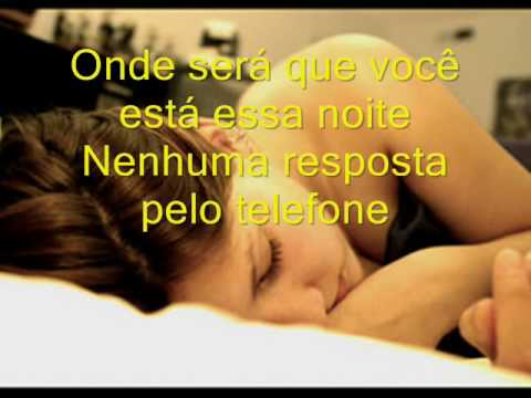Celine Dion -Alone(Tradução)