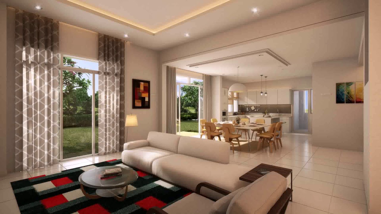 terrace house design example in malaysia youtube