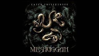 Meshuggah - Catch Thirtythree (Full Album - SEAMLESS)
