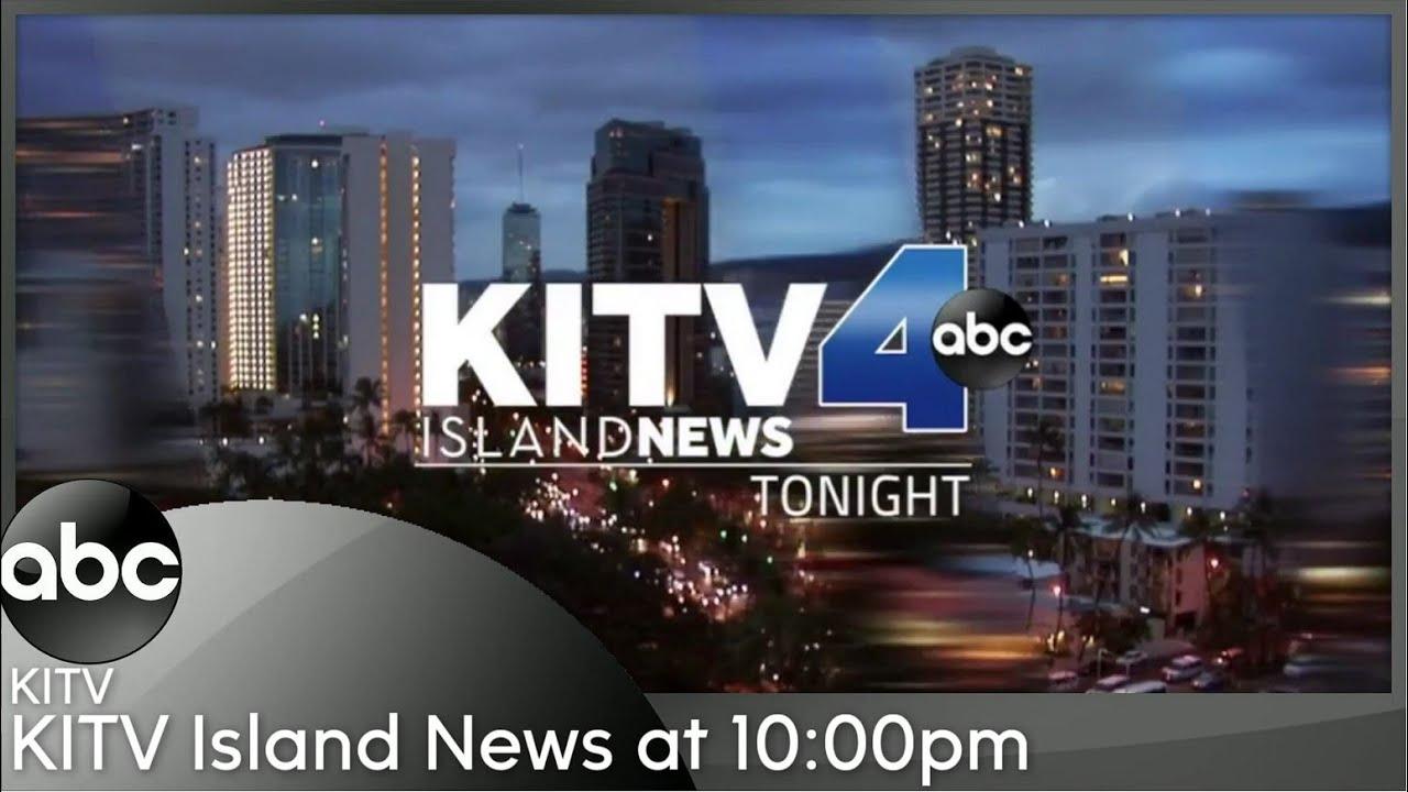 Download KITV - KITV Island News at 10:00pm - Aug 26th 2021