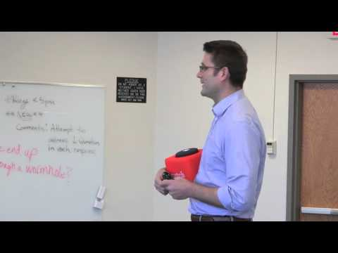 Active Learning Space Series: Introduction to Active Learning Spaces